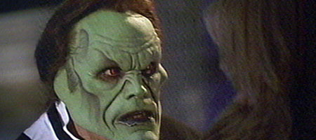 Ghassan Mattar in The Mask